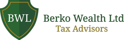 Berko Wealth Logo